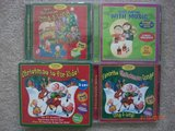 Christmas is for kids CDs in 29 Palms, California