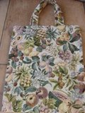 Tapestry tote new in Ramstein, Germany