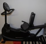 SportsArt Exercise Bike Recumbe 5007 Excellent in Elgin, Illinois