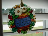 Stained Glass decorations- NEW in Kingwood, Texas