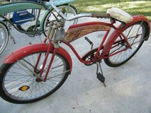 1950 Monarch Super Deluxe Boys Bicycle****REDUCED*** in Baytown, Texas
