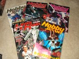 Hobby Japan Magazines in Chicago, Illinois