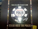 Texas Hold'em game in Fort Campbell, Kentucky