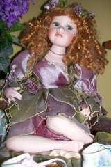beauiful fairy doll in Pleasant View, Tennessee